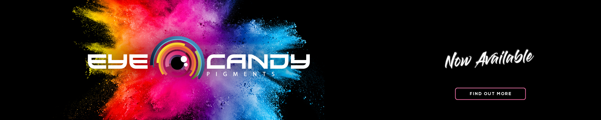 EYECANDY LAUNCH