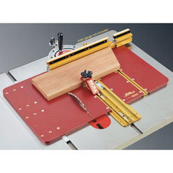 Table Saws & Accessories