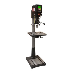 Drill Presses & Accessories