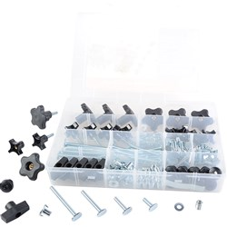"Hardware Fitting Kit - 1/4"" Thread"
