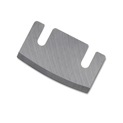 Optional Curved Blade for Veritas Tapered Tenon cutters