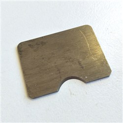 Veritas® Replacement Blade for Chair Devils - 1/2""