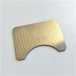 Veritas® Replacement Blade for Chair Devils - 1-1/4""