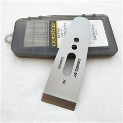 Veritas® Replacement A2 Blade to suit DX60 and NX60 Block Planes