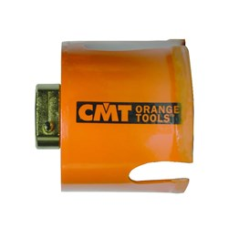CMT 102mm Multi Purpose Hole Saw 550 Series