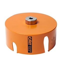 CMT 105mm Multi Purpose Hole Saw 550 Series