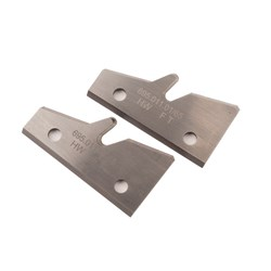 CMT Knives for 45° Lock Mitre Cutter Head