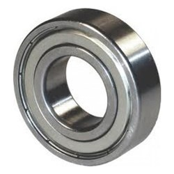 CMT Router Bearing - ID 6mm OD 19mm