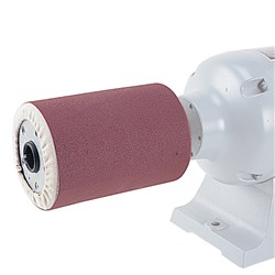 Replacement Sleeves  for Pneumatic Drum Sander- 240 grit