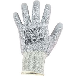 Max 5 Gloves - Large