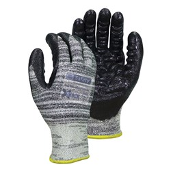 Xshock Gloves by On-Site Safety - L