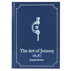 """The Art Of Joinery"" Revised Edition By Christopher Schwartz"