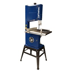 "Carbatec 14"" Bandsaw - Two Speed"