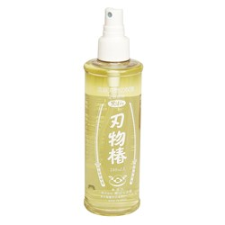 Camellia Oil - 240ml Bottle