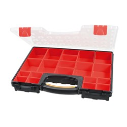 Stackable Storage Box - 420 x 330 x 60mm
