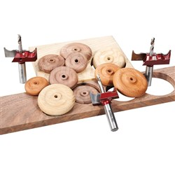 Toy Wheel Cutter - 60mm dia wheel