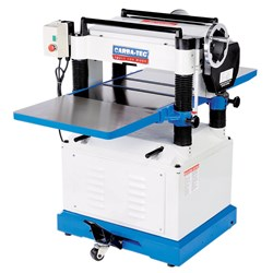 "Carbatec 20"" Deluxe Thicknesser - 3 Phase"