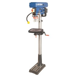 Carbatec 16 Speed Pedestal Drill Press
