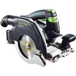 Festool HKC 55 160mm Cordless Circular Saw Basic