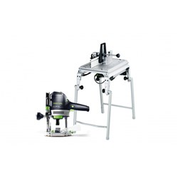 Festool OF 1400 CMS Mobile Router Table Set