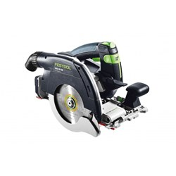 Festool HKC 55 160mm Cordless Circular Saw Plus Li