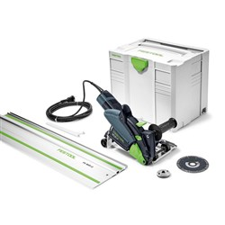 Festool DSC 125 Diamond Cutting System Plus FS