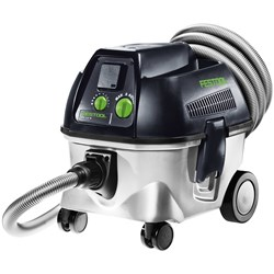 Festool Dust Extraction 17E with Cleaning Kit