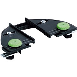 Festool Domino Trim Stop Attachment for DF 500 / DF 700 Dominos