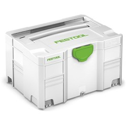 Festool Systainer SYS 3 T-Loc Storage Box