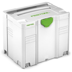 Festool Systainer SYS 4 T-Loc Storage Box
