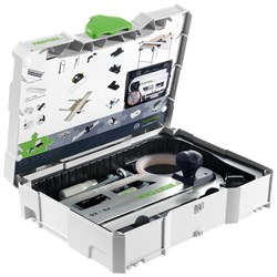 Festool Guide Rail Accessory Starter Set