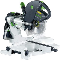 Festool Kapex Mitre Saw KS-120EB