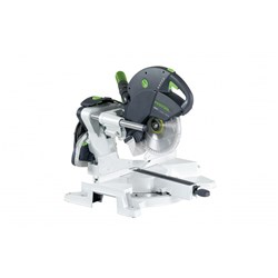 Festool KS 88 KAPEX 260mm Slide Compound Mitre Saw