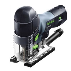 Festool Pendulum Jigsaw Carvex PS 420 EBQ - Plus