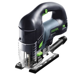 Festool D Handle Pendulum Jigsaw Carvex PSB 420 EBQ - PLus