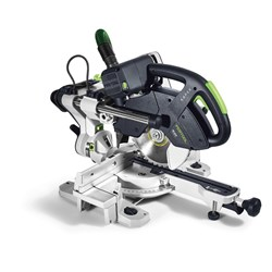 Festool KS 60 KAPEX - Slide Compound Mitre Saw Set