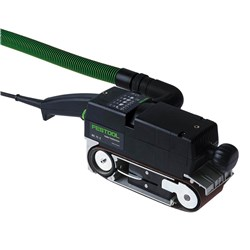 Festool BS 75 E 75mm Belt Sander Set