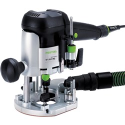 Festool Router OF 1010 EBQ-Plus AUS