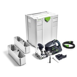 Festool DF 700 DOMINO XL Joining Machine Plus