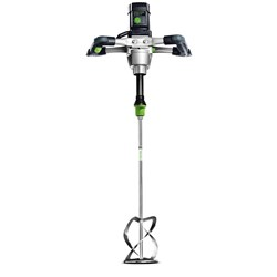 Festool MX 1200/2 E Stirrer with HS 3 Right Rod