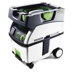 Festool CT Midi Dust Extractor with T-Loc