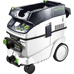 Festool Planex Dust Extractor - CT 36 E AC-LHS