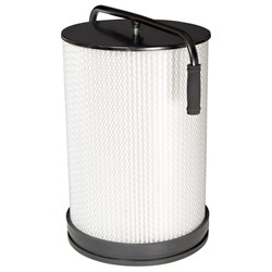 Carbatec Pleated Filter Cartridge to suit DC-1200P and FM-300