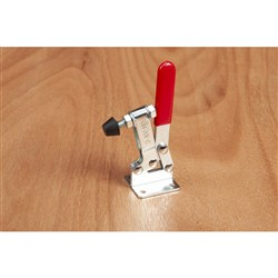 Toggle Clamp w/ Horizontal Handle - 400kg