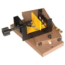 Haron 3 In 1 Dowel Jig 6, 8 & 10mm