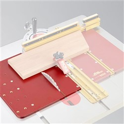 Replacement Panel for Miter Express
