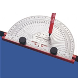 Incra 160mm Precision Protractor