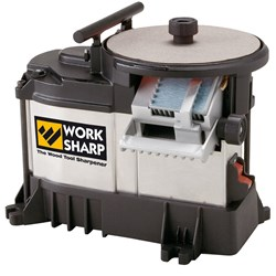 Work Sharp System 3000 Tool Sharpener