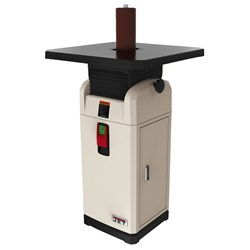 Jet Oscillating Spindle Sander
