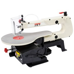"Jet 16"" Variable Speed Economy Scroll Saw"